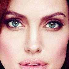 写真 #423:安吉丽娜·朱莉 Angelina Jolie