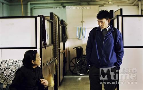 桃姐A simple life(2012)剧照 #22