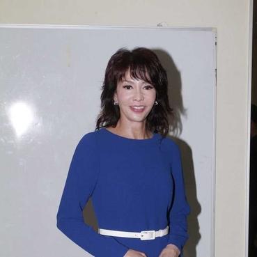 生活照 #16:郑裕玲 Carol Cheng