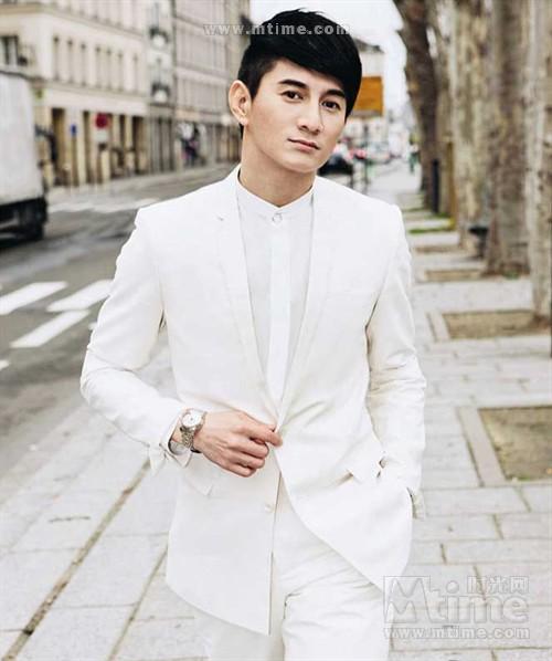 吴奇隆 Nicky Wu 写真 #324