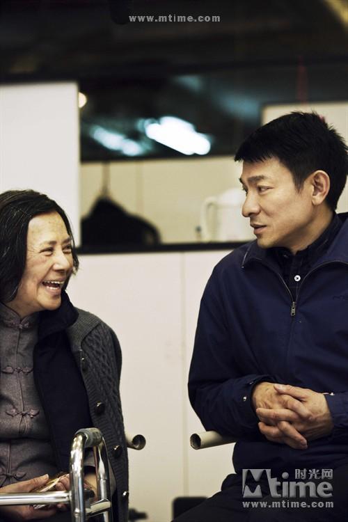 桃姐A Simple Life(2012)剧照 #18