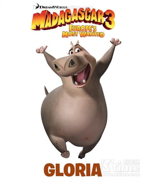 马达加斯加3电影_马达加斯加3首曝中文预告 6月内地有望引进– Mtime时光网