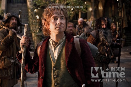 霍比特人1:意外旅程The Hobbit: An Unexpected Journey(2012)剧照 #04