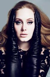 写真 #04:阿黛尔 Adele