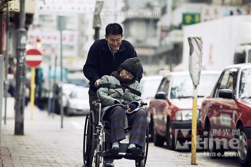 桃姐A simple life(2012)剧照 #06