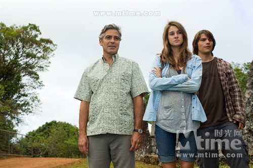 后人The Descendants(2011)剧照 #17