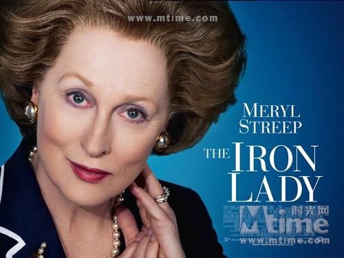 铁娘子:坚固柔情The Iron Lady(2011)海报 #02