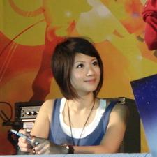 生活照 #0022:李千娜 Gina Li