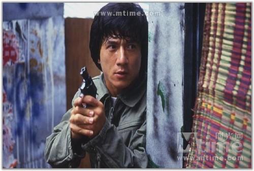警察故事Jackie Chan's Police Story(1985)剧照 #03