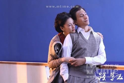 钱学森Hsue-shen Tsien(2012)剧照 #63