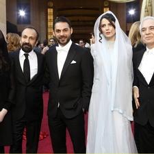 生活照 #0002:阿斯哈·法哈蒂 Asghar Farhadi