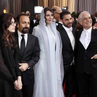生活照 #0003:阿斯哈·法哈蒂 Asghar Farhadi