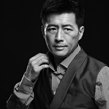 写真 #0005:高曙光 Shuguang Gao