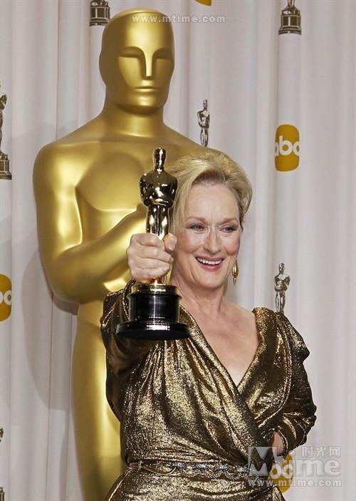 梅丽尔·斯特里普 Meryl Streep 生活照 #0412