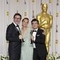 生活照 #0027:米歇尔·哈扎纳维希乌斯 Michel Hazanavicius