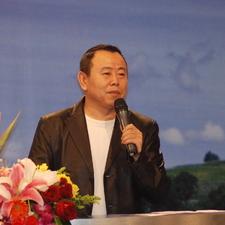 生活照 #0028:潘长江 Changjiang Pan