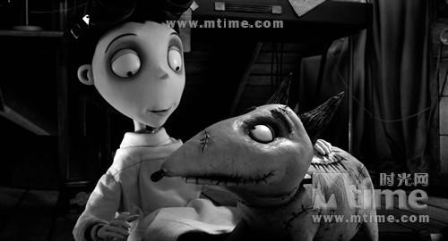 科学怪狗Frankenweenie(2012)剧照 #05