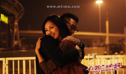 春娇与志明Love in The Buff(2012)剧照 #31