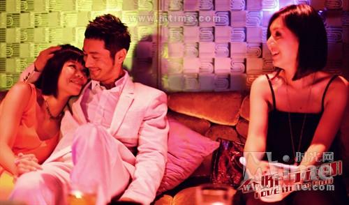春娇与志明Love in The Buff(2012)剧照 #48
