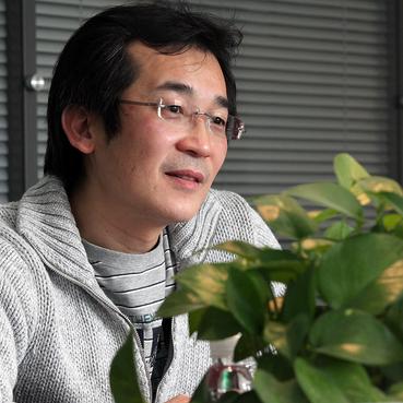生活照 #0037:魏德圣 Te-Sheng Wei