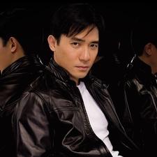 写真 #22:梁朝伟 Tony Leung