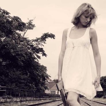 写真 #0007:斯蒂芬妮·克雷恩考尔 Stéphanie Crayencour