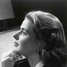 写真 #0072:英格丽·褒曼 Ingrid Bergman