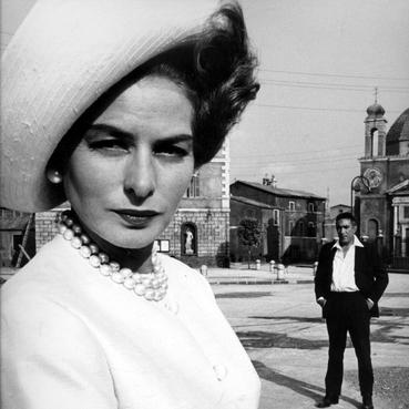 写真 #0073:英格丽·褒曼 Ingrid Bergman