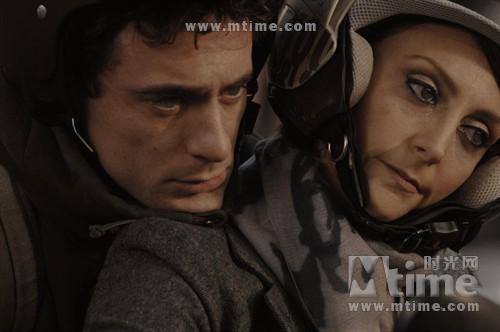 Magnifica presenza(2012)剧照 #03