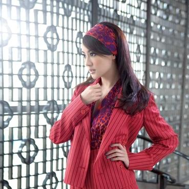 写真 #0065:关颖 Terri Kwan