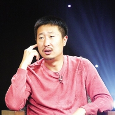 生活照 #0009:林永健 Yongjian Lin