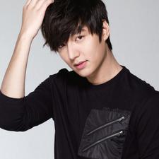 写真 #0801:李敏镐 Min-ho Lee