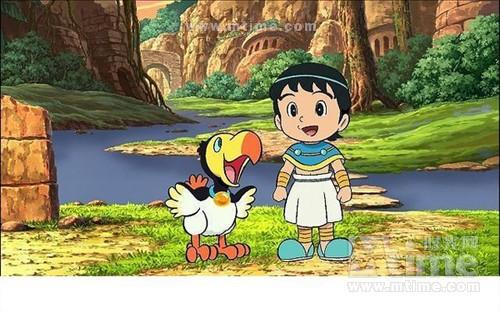 《哆啦a梦:大雄与奇迹之岛》战斗吧