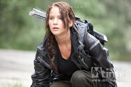 饥饿游戏The Hunger Games(2012)剧照 #03