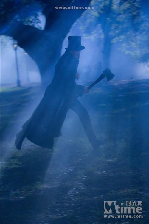[my world]丨吸血鬼猎人林肯丨 - ヤDEMON¢VAMPIRE乄 - ¢黑色之巅ヤ夜之公馆乄