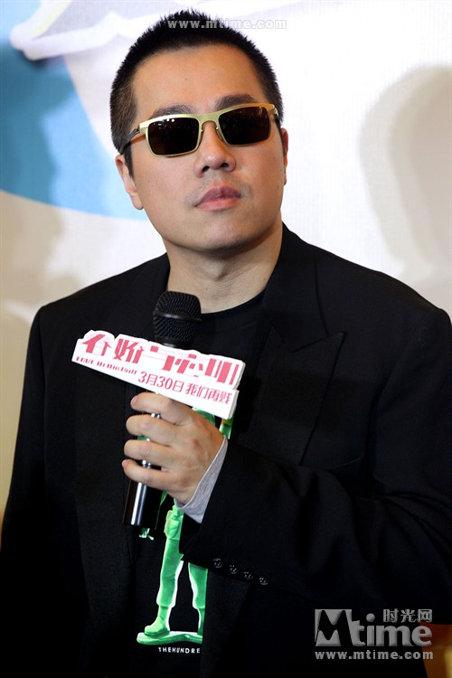 春娇与志明Love in The Buff(2012)新闻图片 #55