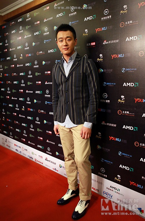 佟大为 Dawei Tong 生活照 #0398