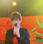 生活照 #0126:武艺 Philip Lau