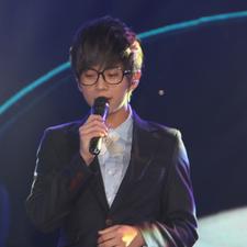 生活照 #0127:武艺 Philip Lau