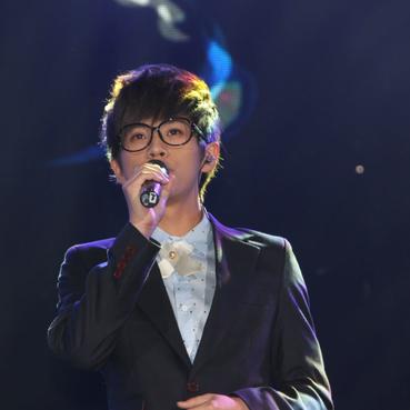 生活照 #0128:武艺 Philip Lau