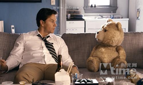 泰迪熊Ted(2012)剧照 #01