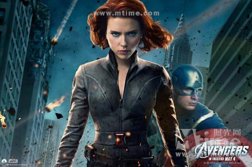 复仇者联盟The Avengers(2012)桌面 #08B