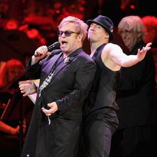 生活照 #17:埃尔顿·约翰 Elton John