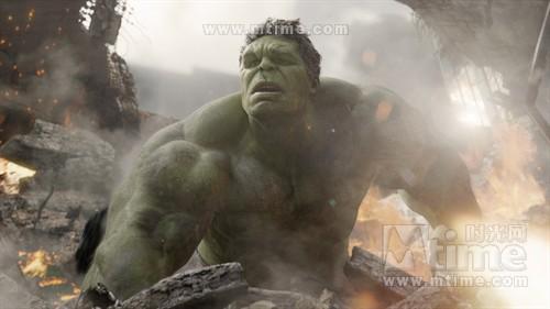 复仇者联盟The Avengers(2012)剧照 #46