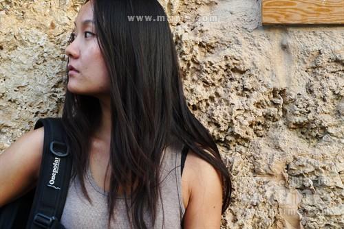 王凡 Michelle Wang 生活照 #0003