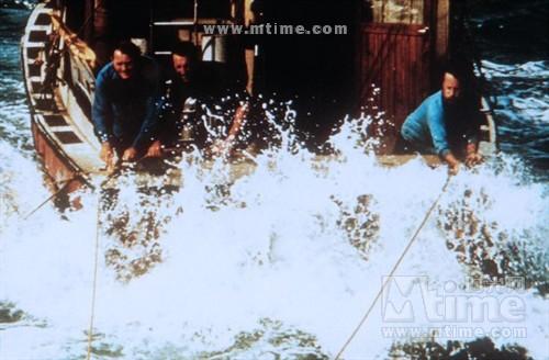 大白鲨Jaws(1975)剧照 #32