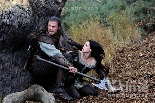 白雪公主与猎人Snow White and the Huntsman(2012)剧照 #13