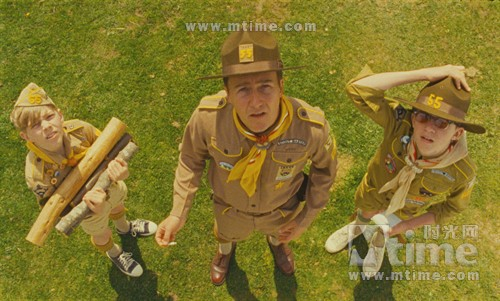 月亮升起之王国Moonrise Kingdom(2012)剧照 #19