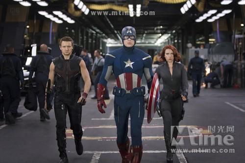 复仇者联盟The Avengers(2012)剧照 #16