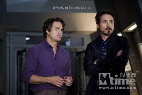 复仇者联盟The Avengers(2012)剧照 #12